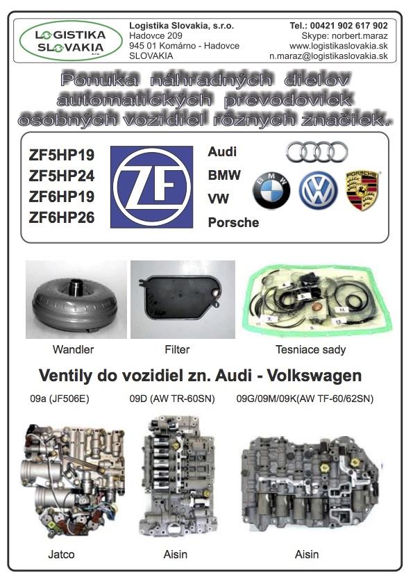 ZF Automat